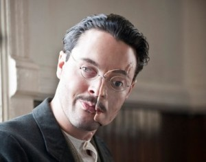 Boardwalk Empire Richard Harrow
